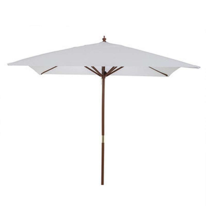 Market Umbrella 2.4m in stand