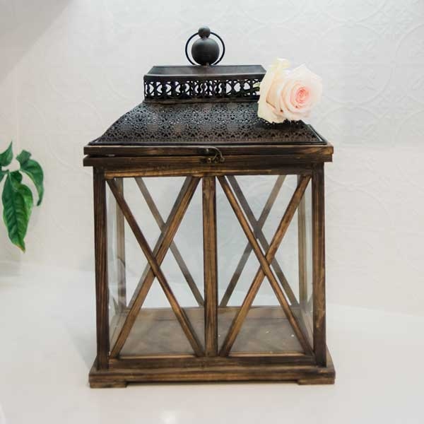 timber-lantern-wishing-well