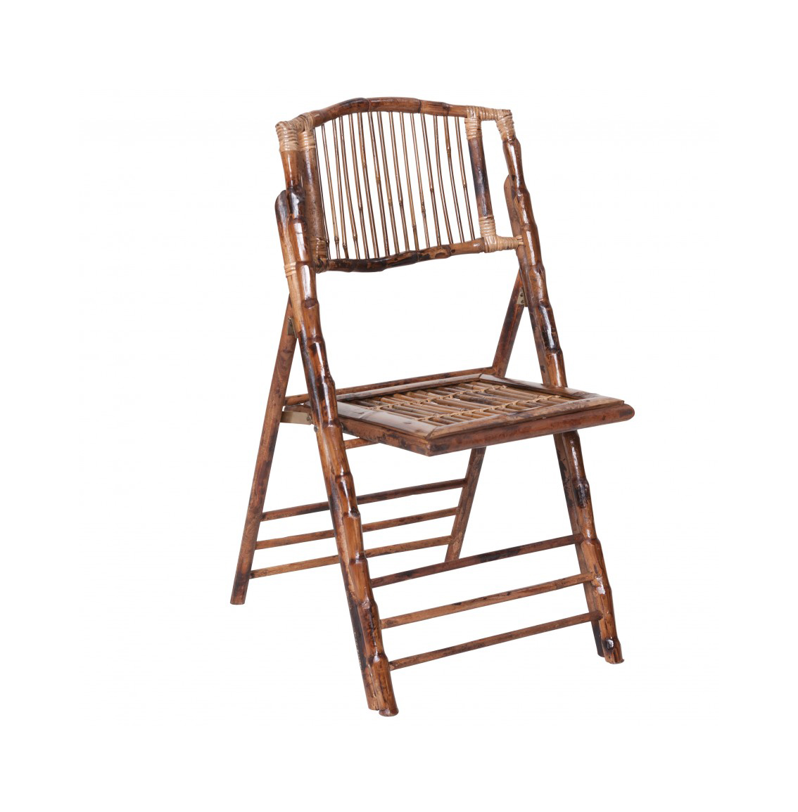 natural bamboo folding chair the one day house